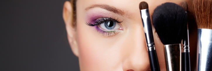 Image result for makeup banner